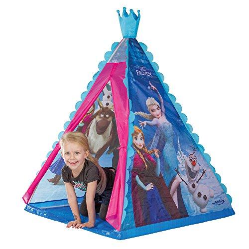 Disney-Frozen-Childs-Indoor-Outdoor-Play-Tent-Teepee-Wig-Wam