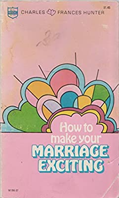How to Make Your Marriage Exciting,