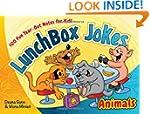Lunchbox Jokes: Animals: 100 Fun Tear...