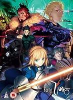 Fate Zero Pt 1 - Collector's Edition [DVD]