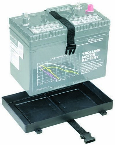 Attwood Battery Tray- 27 Series