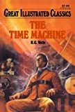 Image of The Time Machine (Great Illustrated Classics)