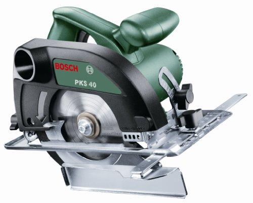 Bosch PKS 40 Circular Saw 600W