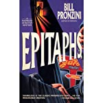 Epitaphs: A Nameless Detective Mystery (       UNABRIDGED) by Bill Pronzini Narrated by Nick Sullivan