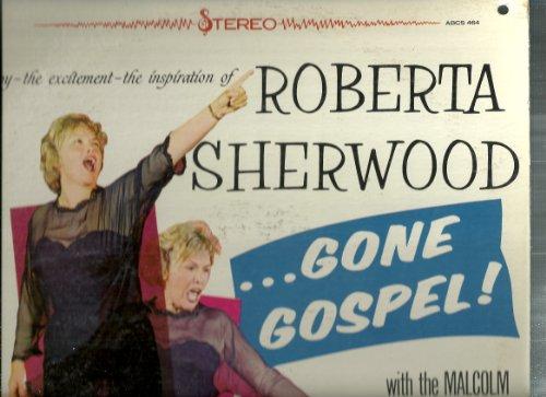 Roberta Sherwood Gospel Goes Pop