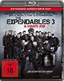 The Expendables 3 - A Man's Job - Extended Director's Cut - Dolby Atmos [Blu-ray]