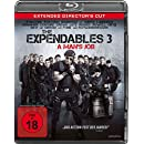 The Expendables 3 - A Man's Job - Extended Director's Cut...