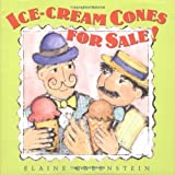 Ice Cream Cones For Sale!