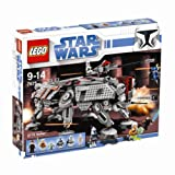 LEGO Star Wars 7675 AT-TE Walkerby LEGO