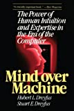 img - for Mind Over Machine book / textbook / text book