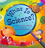 img - for What Is Science? book / textbook / text book