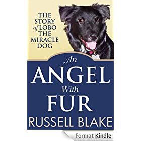 An Angel With Fur (English Edition)