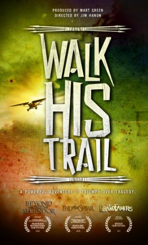 Walk His Trail Trilogy [DVD] [Region 0]
