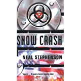 Snow Crashby Neal Stephenson