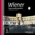 Wiener Sagen und Legenden | Lucas Edel