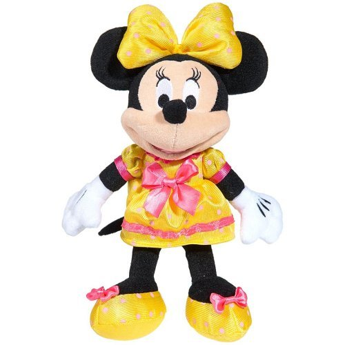 Minnie Mouse Bow-tique by Just Play