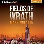 Fields of Wrath: Luis Chavez 1 | Mark Wheaton