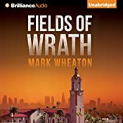 Fields of Wrath: Luis Chavez 1 | Mark Wheaton