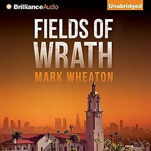 Fields of Wrath Audiobook