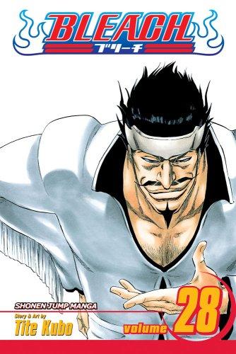 BLEACH ブリーチ コミック 28巻 (英語版)