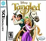 Disney Tangled - Nintendo DS