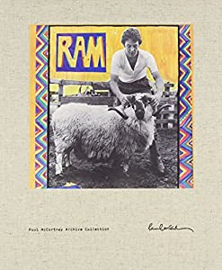Ram Deluxe Book Edition (4CD + 1DVD + Book)