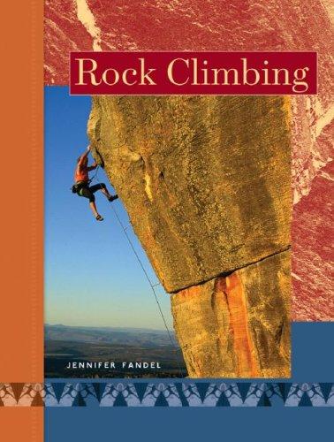 Rock Climbing (Active Sports)