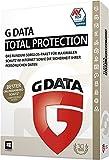 Software - G Data Total Protection - 3 PCs / 1 Jahr