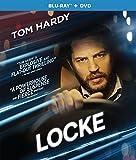 Locke [Blu-ray + DVD]