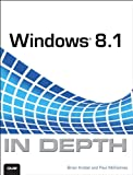 Windows 8.1 In Depth