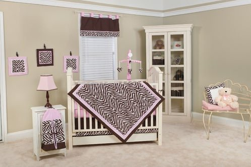 Pam Grace Creations Zara Zebra