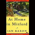 At Home in Mitford: The Mitford Years, Book 1 | Jan Karon