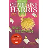 Dead Reckoning: A Sookie Stackhouse Novelby Charlaine Harris