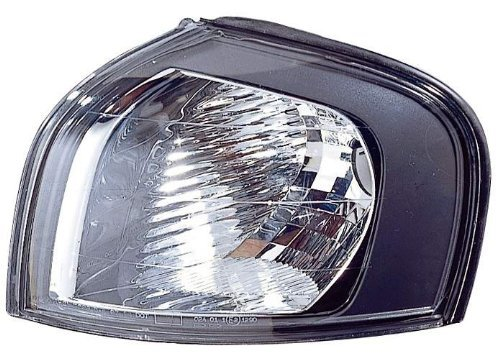 Depo 773-1514L-AS2 Volvo S80 Driver Side Replacement Parking/Signal Light Assembly Style: Driver Side (LH)