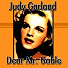 Dear Mr. Gable
