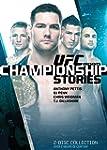 UFC Presents: Championship Stories