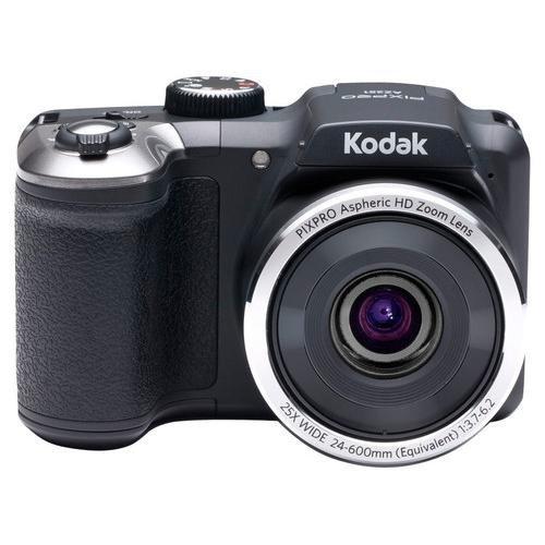 Kodak Astro Zoom AZ251 16  Digital Camera with 25.0x Optical Image Stabilized Zoom  with 3.0-Inch LCD (Black)