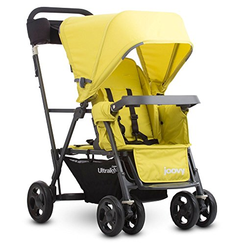 Joovy Caboose Ultralight Graphite Stroller Baby Safety Shop