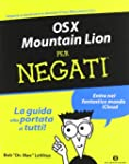 OS X Mountain Lion per negati