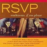 echange, troc Various Artists - Rsvp Rendezvous