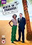Death in Paradise (Series 1) - 2-DVD Set ( Death in Paradise - Series One ) [ NON-USA FORMAT, PAL, Reg.2.4 Import - United Kingdom ]