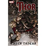 Thor: Ages of Thunder ~ Daniel Brereton