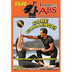 GILAD LORD OF THE ABS: Core Challenge