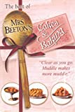 Isabella Beeton The Best Of Mrs Beeton's Cakes and Baking