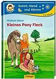 Kleines Pony Fleck