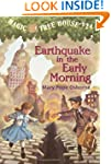 Magic Tree House #24: Earthquake in t...