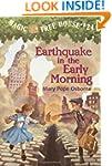 Magic Tree House #24: Earthquake in t...