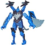 Transformers Power Battler Strafe
