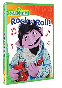 Sesame Street - Rock and Roll! by Sesame Street