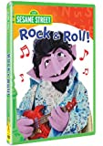 Sesame Street: Rock & Roll!